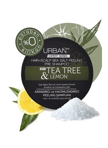 Urban Care Urban Care Expert Series Tea Tree & Lemon Peeling Şampuan Renksiz